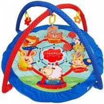 BabyMix Játszószőnyeg Happy Circus