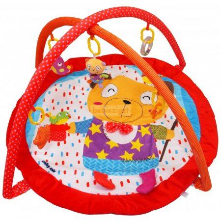 BabyMix Játszószőnyeg Bear