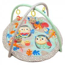 BabyMix Játszószőnyeg Bagoly&Mókus