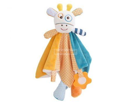 KikkaBoo Plüss Szundikendő - Raffy Giraffe