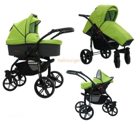 BabySportive Legro - Zöld