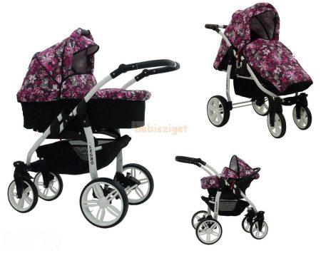 BabySportive Legro - Virágos