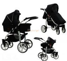 BabySportive Legro - Fekete