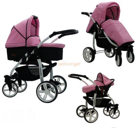 BabySportive Legro - Pink