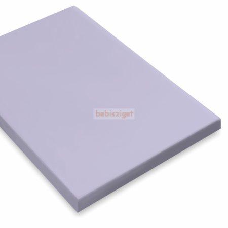 Szivacs matrac 60x120 babaágyba