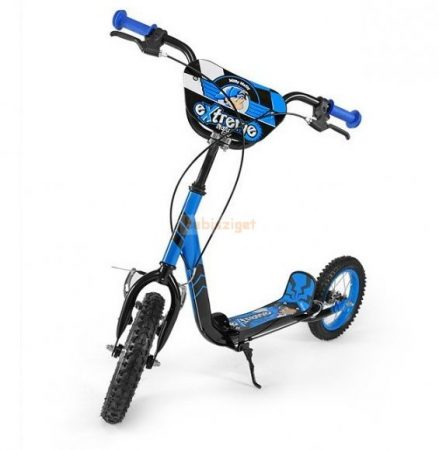 Milly Mally Crazy Extreme Roller - kék