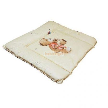 Philippo Puha Softi 70x70 cm Pelenkázólap - Brumi Maci