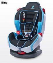 Caretero Sport Turbo 9-25 kg babaülés Blue