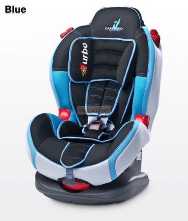 Caretero Sport Turbo 9-25 kg babaülés Blue