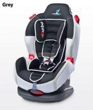 Caretero Sport Turbo 9-25 kg babaülés Grey