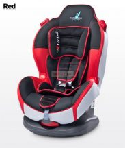 Caretero Sport Turbo 9-25 kg babaülés Red