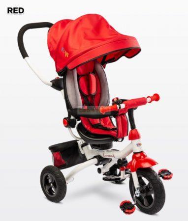 Toyz Wroom Tricikli - Red