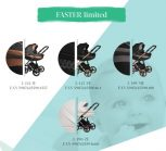 BabyMerc Faster Limited Edition